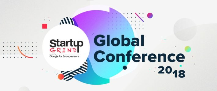 (Français) STARTUP GRIND – GLOBAL CONFERENCE